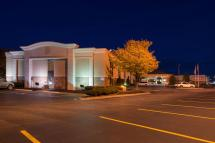 The Hotel by Airport Rochester NY