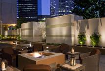 Sheraton Dallas Hotel 400 North Olive Street
