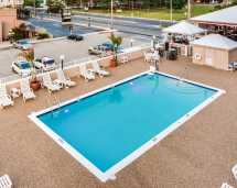 Econo Lodge Oceanblock - Ocean City Md Company Profile