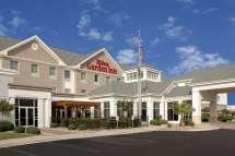 Hilton Garden Inn Odessa Texas Tx
