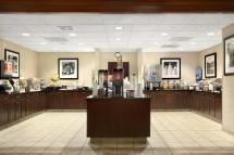 Hampton Inn and Suites Warwick Rhode Island