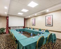 Comfort Suites - 195 East Penny Road Wenatchee Wa 98801