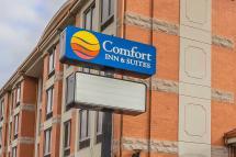 Comfort Inn & Suites Laguardia Airport In Maspeth Ny