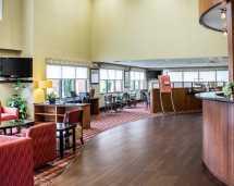 Comfort Suites Wilson -95 Coupons In