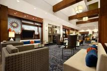 Hilton Hotel Downtown Knoxville