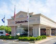 Clarion Inn Fredericksburg VA