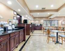 Comfort Suites Topeka Kansas Ks