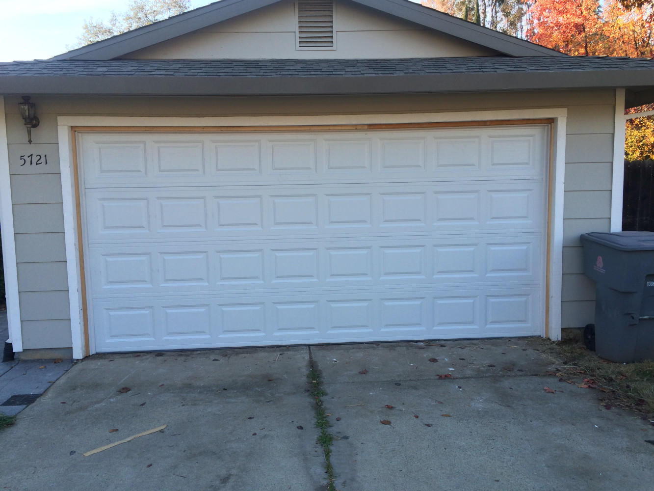 Hollywood Garage Door Repair Service Los Angeles