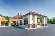 Comfort Inn In Bluefield Va - 480 719-7