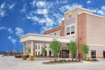Zachary Louisiana Hotels