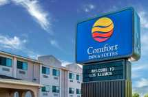 Choice Hotels Comfort Inn and Suites