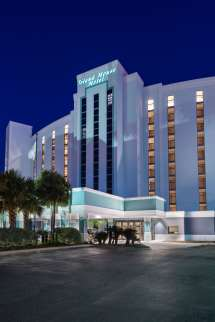 Island House Hotel Orange Beach - Doubletree Hilton