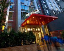 Cambria Hotel Chelsea New York