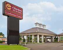 Clarion Inn & Suites Conference Center Coupons In