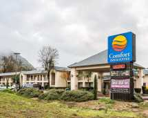 Comfort Inn & Suites Sequoia Kings Canyon Three Rivers