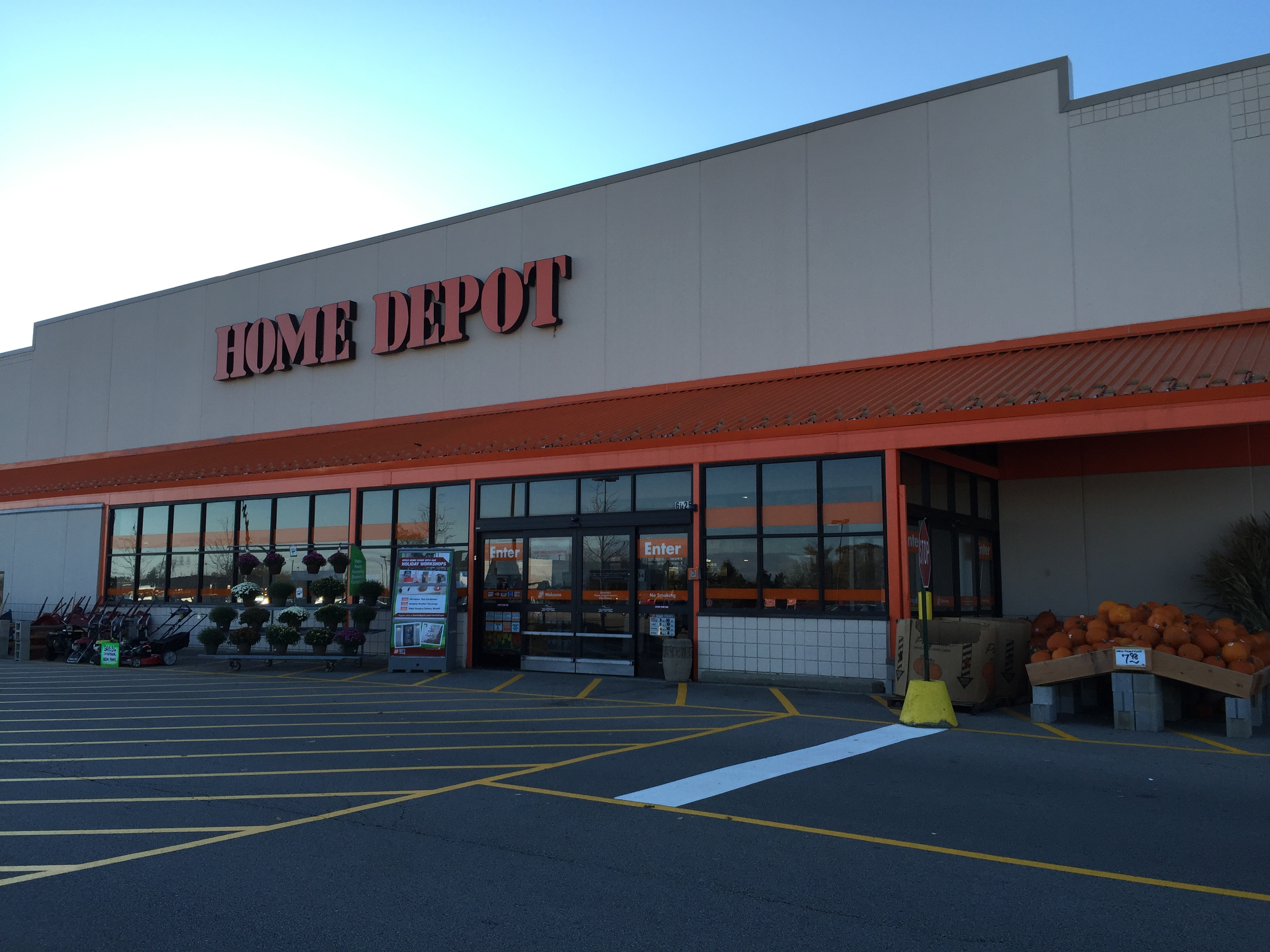 The Home Depot In Gurnee, Il  Whitepages