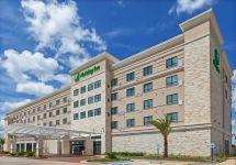 Holiday Inn Houston Ne - Bush Airport Area In Humble Tx