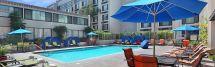 Holiday Inn Anaheim 1 Blk Disneyland