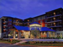 Hilton Garden Inn Gatlinburg TN