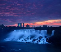 Seneca Casino Niagara Falls Hotel