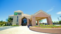 Holiday Inn Express Las Vegas