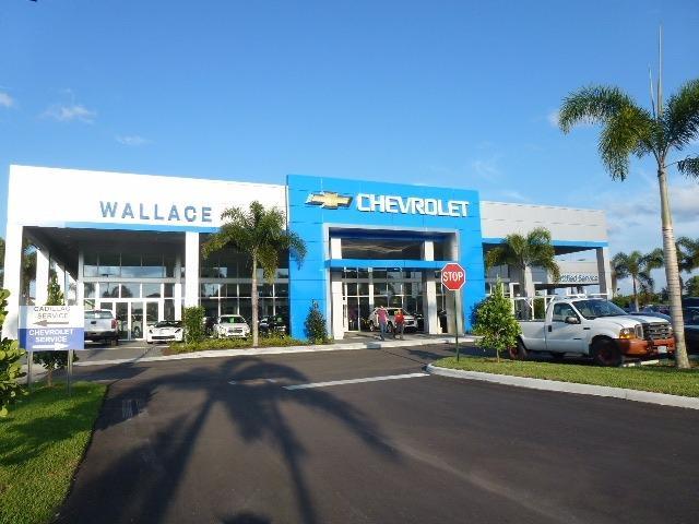 Wallace Chevrolet In Stuart, Fl 34997  Chamberofcommercecom