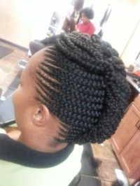 Dede's African Hair Braiding in Hampton, GA - Hair Salons ...