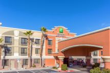 Holiday Inn Express Henderson NV