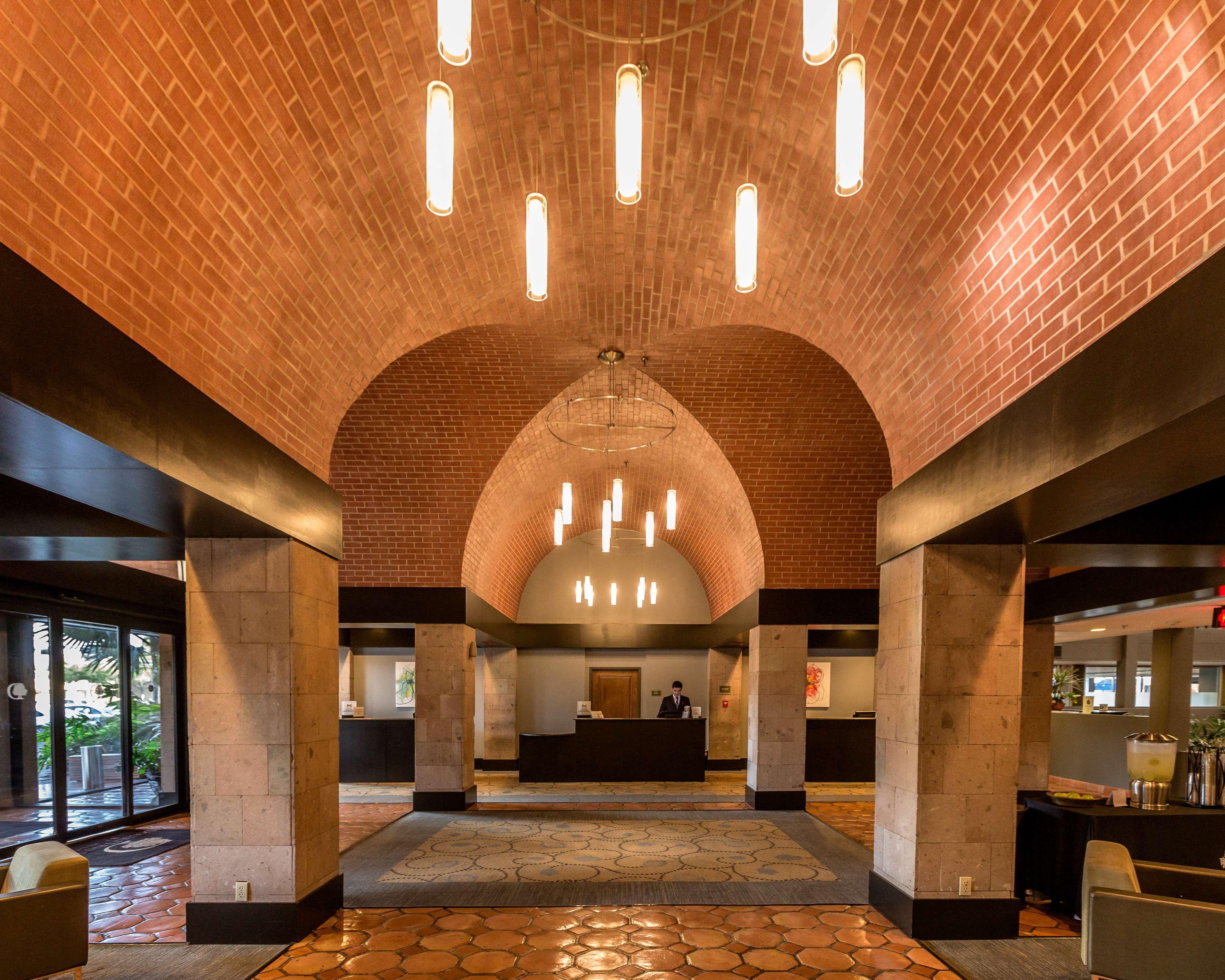 DoubleTree Suites by Hilton Hotel McAllen in McAllen TX