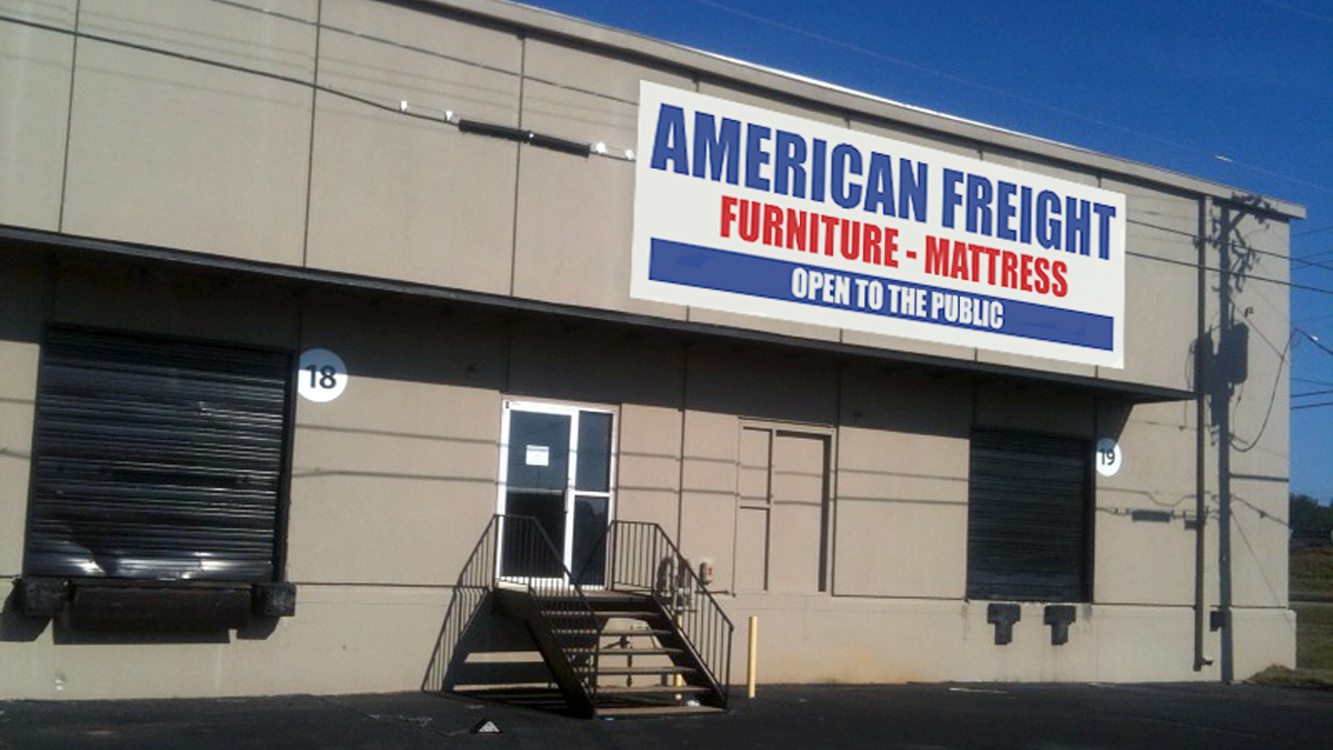 Closeout Furniture Stores Near Me