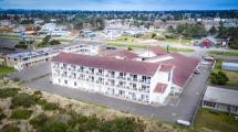 Quality Inn Ocean Shores In Wa - 360 289-2