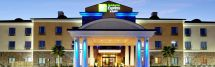 Holiday Inn Express & Suites Odessa - Tx Company