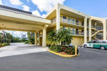 Quality Inn West Palm Beach FL
