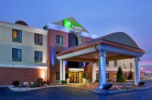 Holiday Inn Express & Suites Ocean City