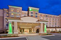 Holiday Inn Valdosta Conference Center In Ga
