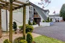 Western Heronston Hotel & Spa - Hotels In Bridgend