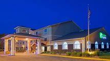 Holiday Inn Express Madison Wisconsin