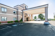 Comfort Inn In Jackson Tn - 731 421-2