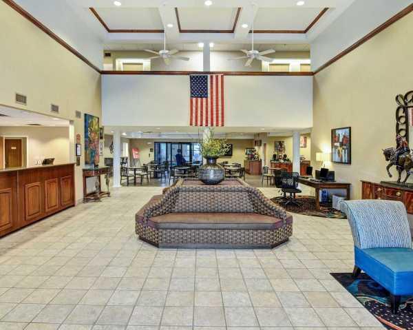 Comfort Inn Suites Hot Springs Arkansas Ar Exploring Mars