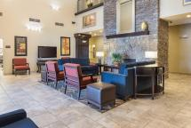 Comfort Inn Bentonville Arkansas Ar