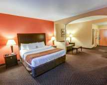 Comfort Suites Rivergate Mall Goodlettsville Tennessee