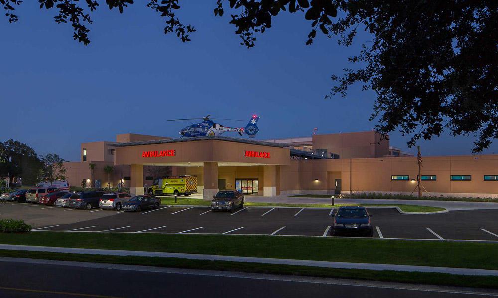 Brandon Regional Hospital  Brandon FL  Company Page