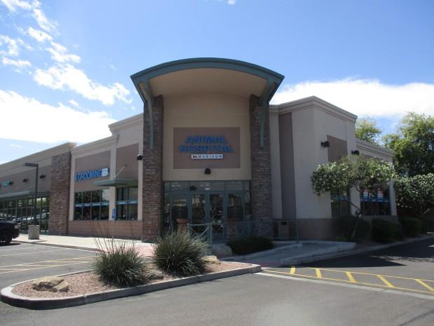 Madison Animal Hospital  Grooming in Phoenix AZ 85020