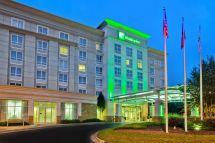 Holiday Inn Gwinnett Center - Duluth Ga Company Profile