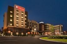 Hilton Garden Inn Birmingham Downtown