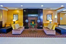 Holiday Inn Express & Suites Nashville-opryland Nashville