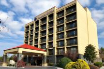 Comfort Suites Mountain Mile Area Pigeon Forge Tennessee