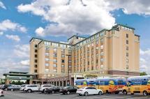 Comfort Inn & Suites Logan International Airport In Revere