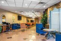 Quality Inn Chicago Midway Airport
