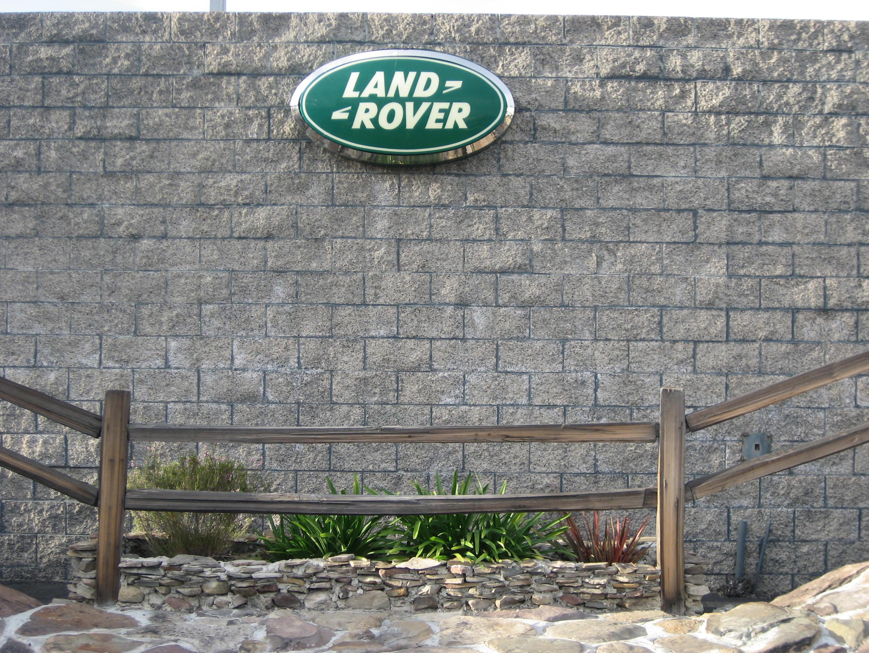 Land Rover Pasadena in Pasadena CA